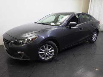 2015 Mazda Mazda3 i Touring - 1190114243