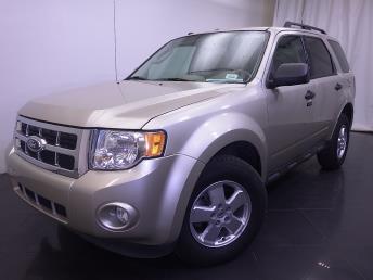 2012 Ford Escape - 1190114404