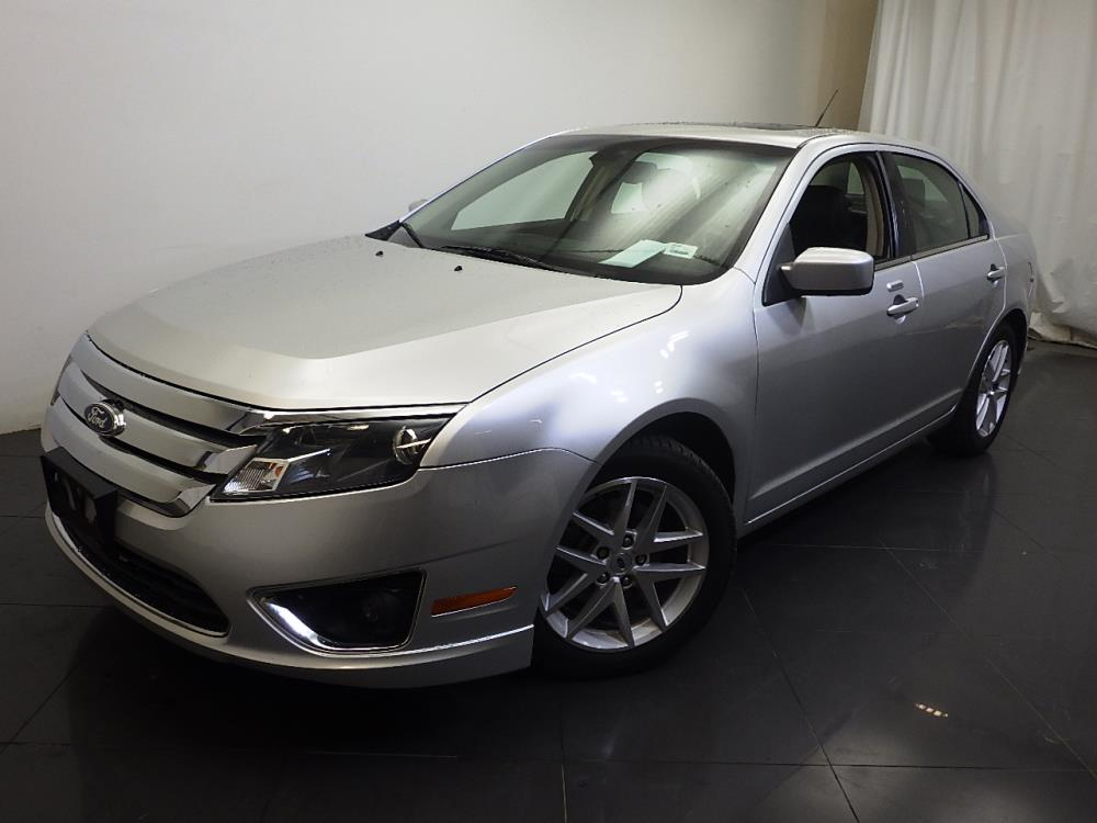 2011 Ford Fusion SEL - 1190114467