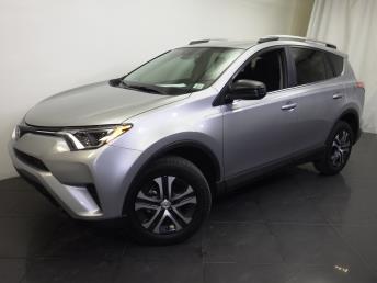 2017 Toyota RAV4 - 1190114502