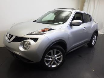 2016 Nissan JUKE - 1190114503
