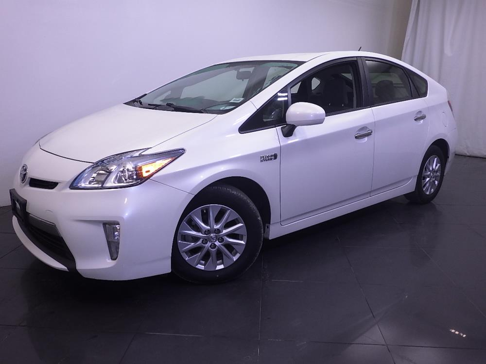 2014 toyota prius plug in hybrid for sale in myrtle beach. Black Bedroom Furniture Sets. Home Design Ideas