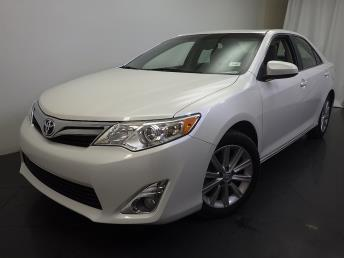 2014 Toyota Camry XLE - 1190114612