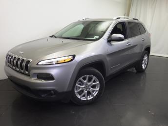 2016 Jeep Cherokee - 1190114633