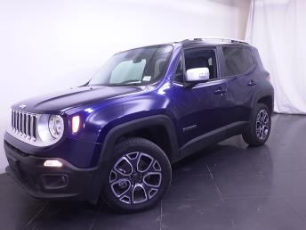 2017 Jeep Renegade - 1190114713