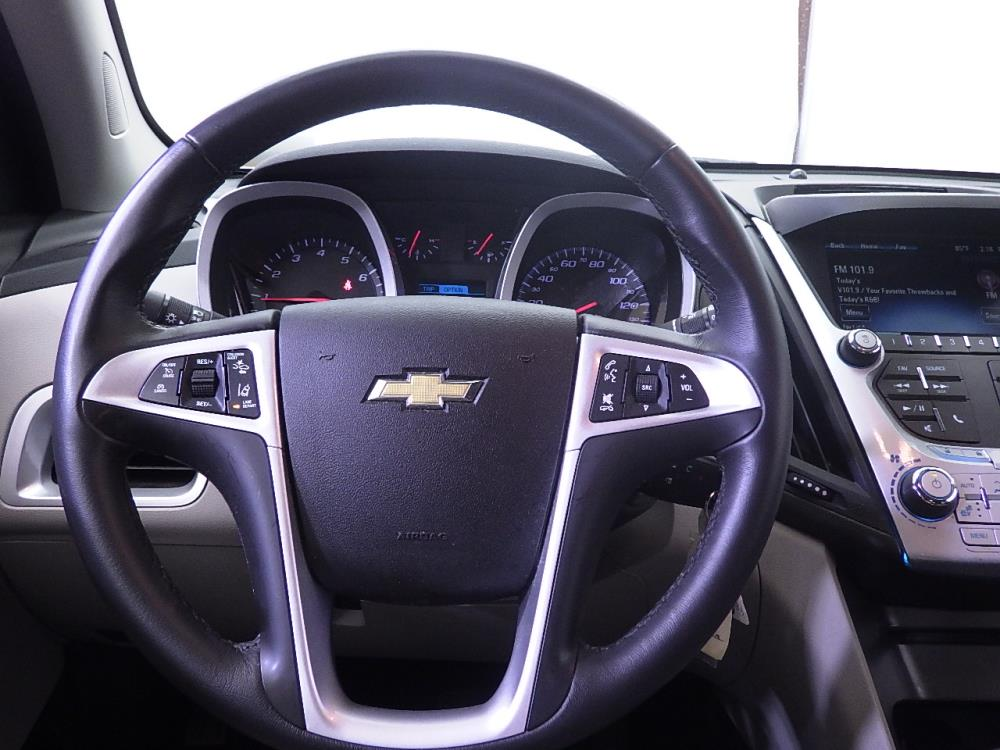 2015 Chevrolet Equinox LT - 1190114739