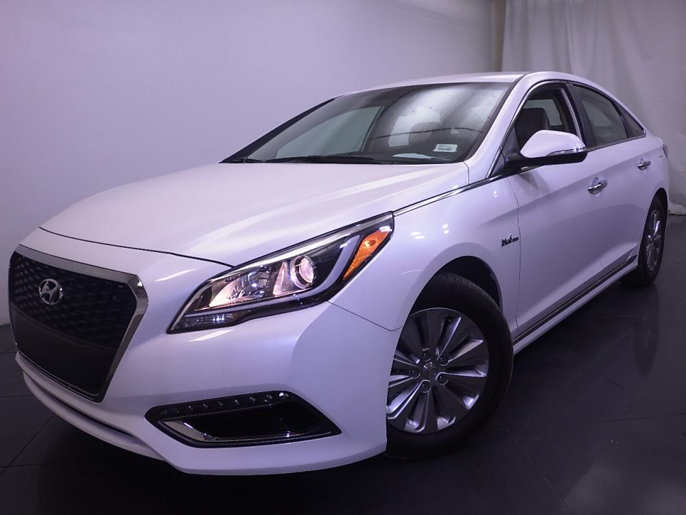 2016 hyundai sonata hybrid se for sale in charlotte 1190114741 drivetime. Black Bedroom Furniture Sets. Home Design Ideas