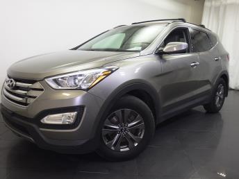 2014 Hyundai Santa Fe Sport  - 1190114763