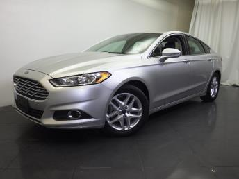 2014 Ford Fusion - 1190114770