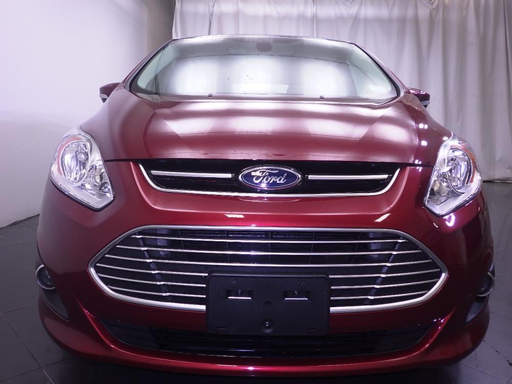 2014 ford c max energi sel for sale in charlotte 1190114771 drivetime. Black Bedroom Furniture Sets. Home Design Ideas