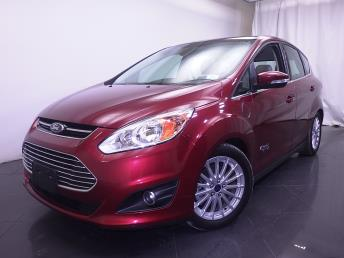 2014 Ford C-MAX - 1190114771