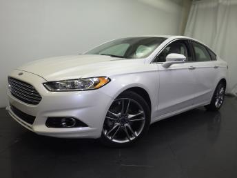 2014 Ford Fusion - 1190114831