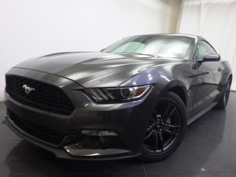 2016 Ford Mustang - 1190114971