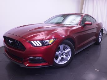 2016 Ford Mustang - 1190114988