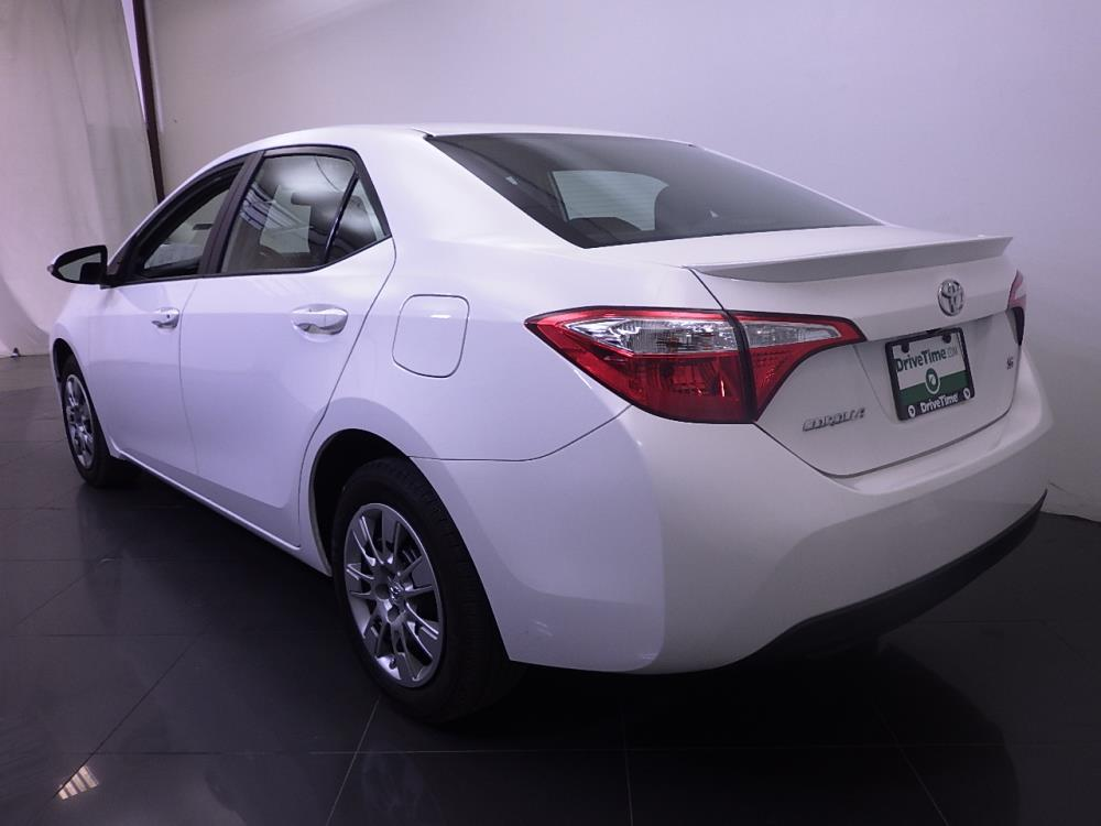 2016 Toyota Corolla S for sale in Charlotte | 1190115006 ...