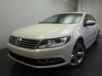 Used 2013 Volkswagen CC