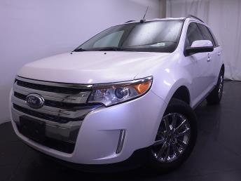 2014 Ford Edge - 1190115066