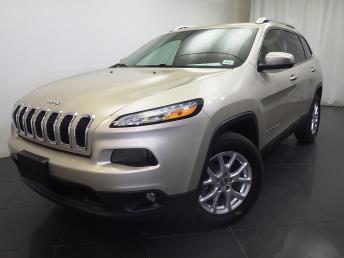 2014 Jeep Cherokee - 1190115079
