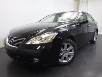 2008 Lexus ES 350 - 1190115117
