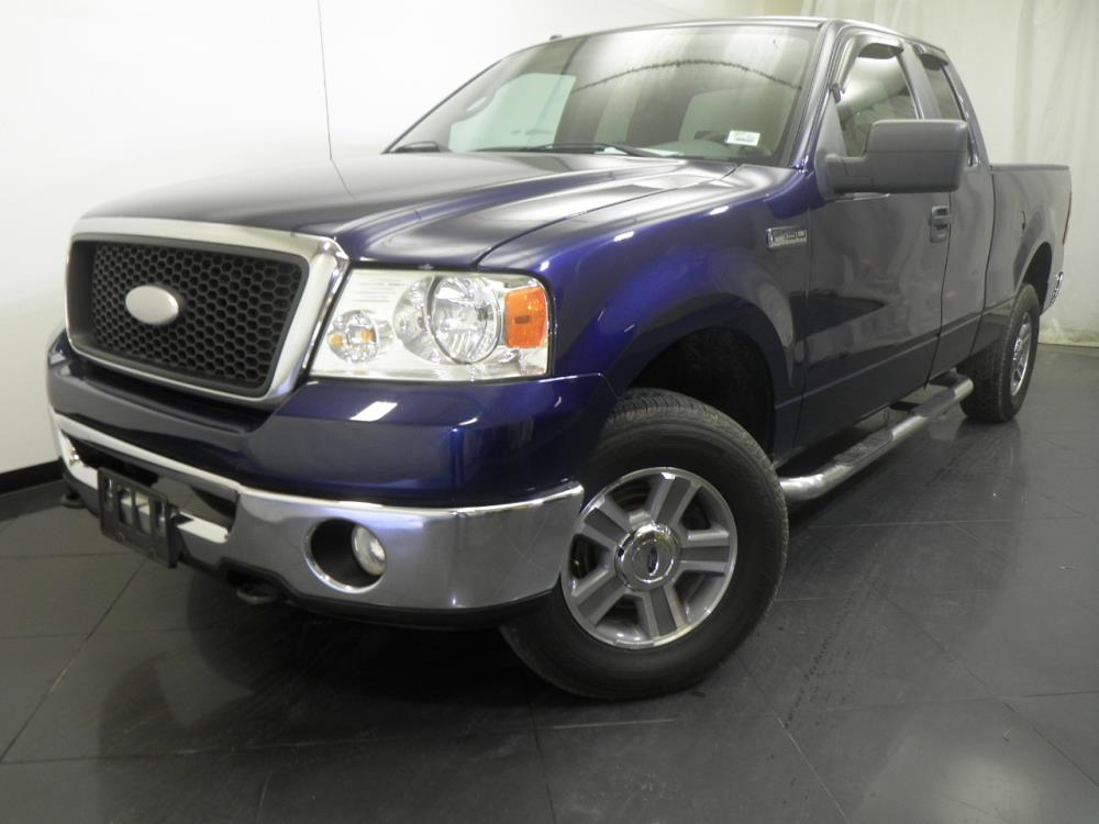 2007 Ford F-150 - 1190115147