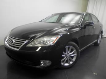 2010 Lexus ES 350 - 1190115288