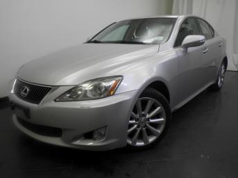 2010 Lexus IS - 1190115289