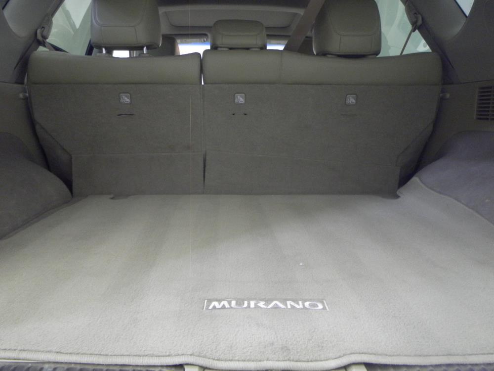 2014 Nissan Murano SL - 1190115356