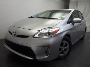 Used 2015 Toyota Prius