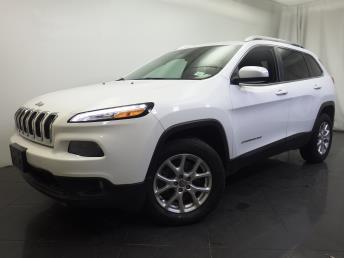 2014 Jeep Cherokee - 1190115396