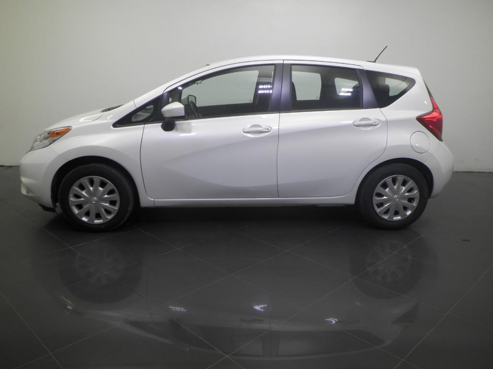 2016 nissan versa note sv for sale in columbia 1190115565 drivetime. Black Bedroom Furniture Sets. Home Design Ideas
