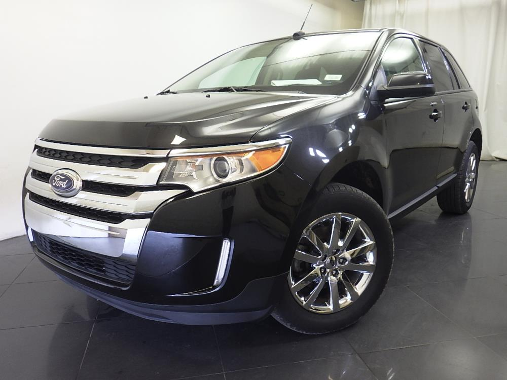 2014 ford edge sel for sale in fayetteville 1190115616 drivetime. Black Bedroom Furniture Sets. Home Design Ideas