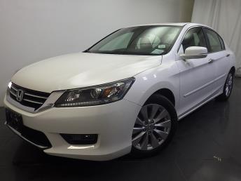 2014 Honda Accord EX-L - 1190115623