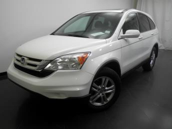 Used 2010 Honda CR-V