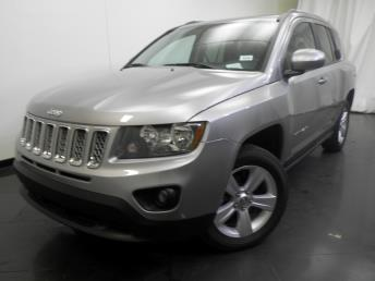 2016 Jeep Compass Latitude - 1190115704