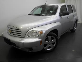 Used 2011 Chevrolet HHR