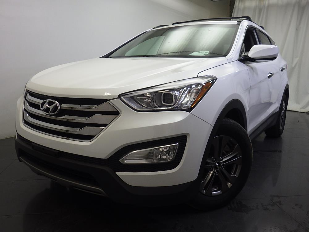 2014 hyundai santa fe sport for sale in myrtle beach 1190115843 drivetime. Black Bedroom Furniture Sets. Home Design Ideas