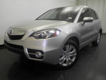2010 Acura RDX - 1190115858