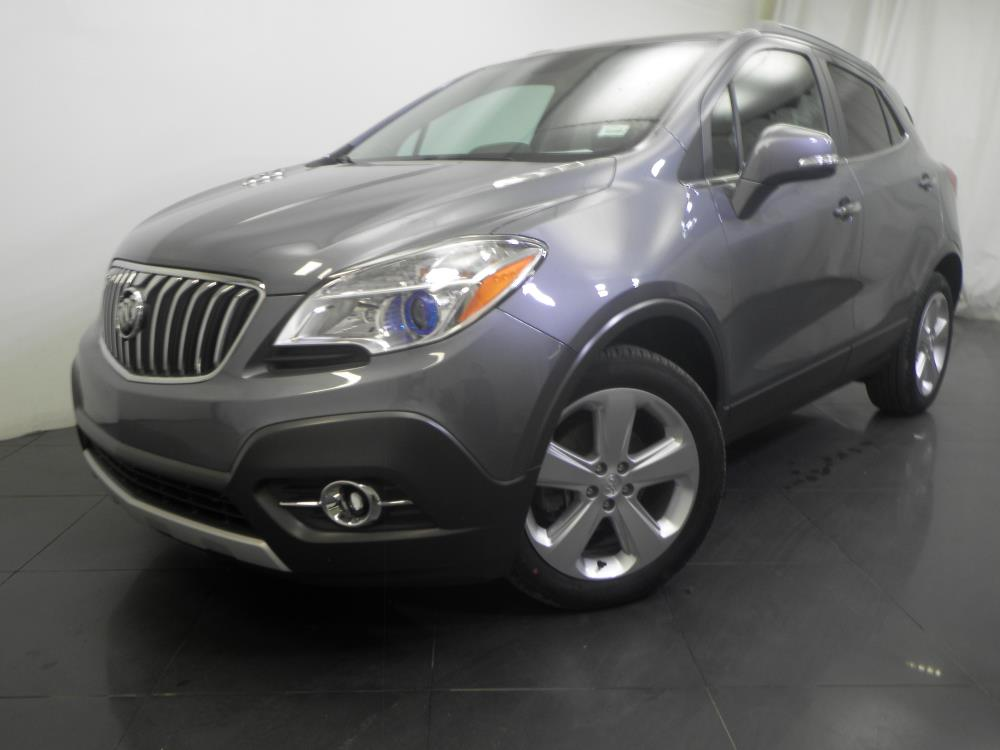 2015 Buick Encore Leather - 1190115956