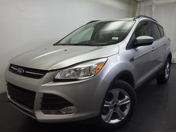 2016 Ford Escape SE - 1190115970