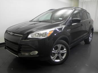 2016 Ford Escape SE - 1190115993