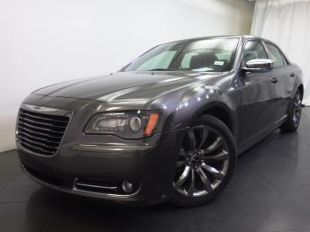 2014 Chrysler 300 - 1190115995