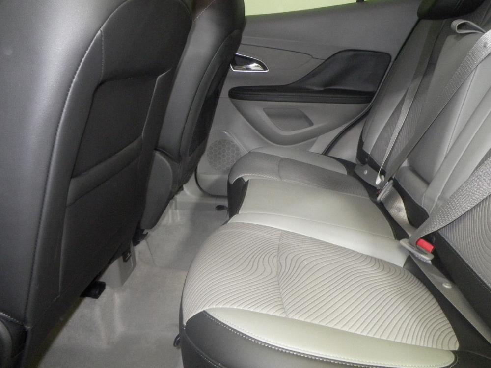 2014 Buick Encore Convenience - 1190116017