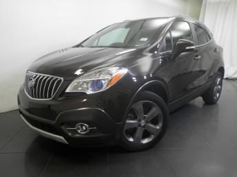 2014 Buick Encore Convenience - 1190116018