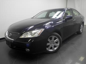 2009 Lexus ES 350 - 1190116099