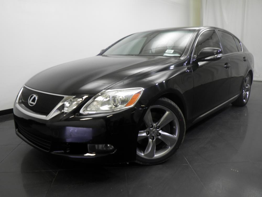 2008 Lexus GS - 1190116119