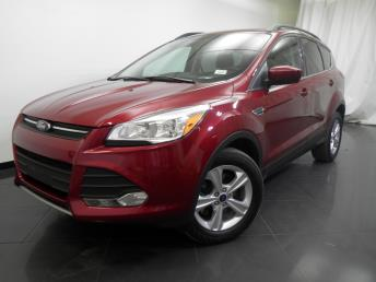 2014 Ford Escape SE - 1190116147