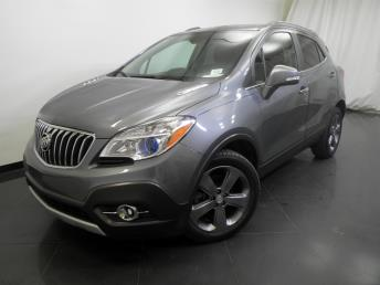 2014 Buick Encore Convenience - 1190116203
