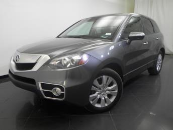 2011 Acura RDX - 1190116265