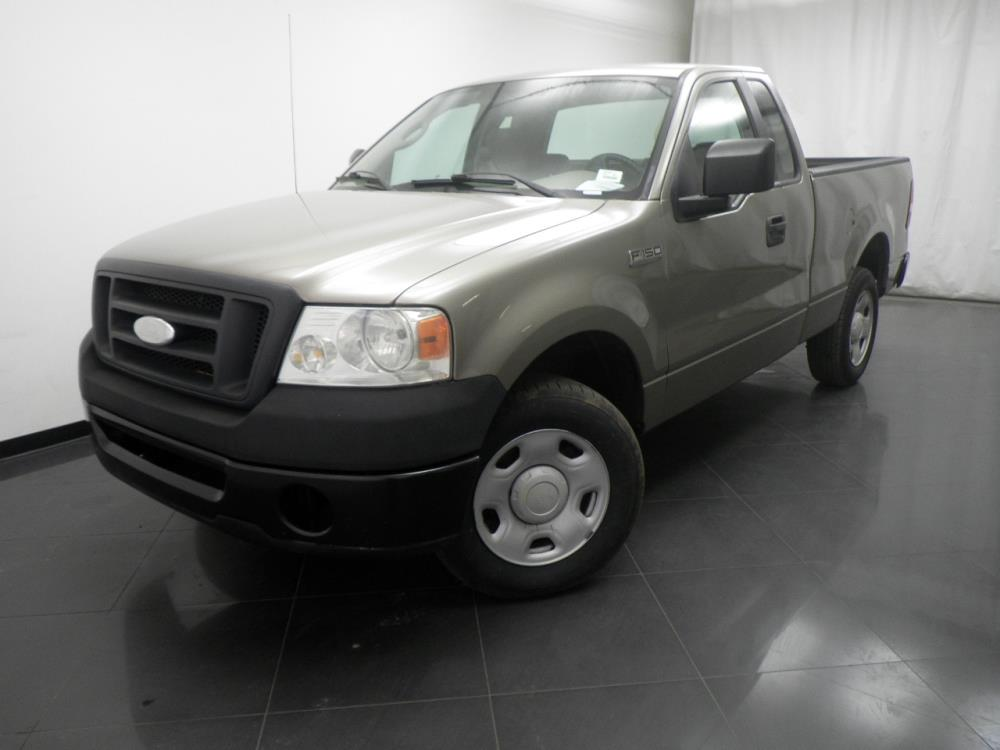 2006 Ford F-150 - 1190116372