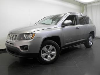 2016 Jeep Compass Latitude - 1190116551